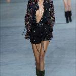 street style in paris fashion week september 2018
