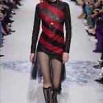 desfile dior en paris fashion week septiembre 2017